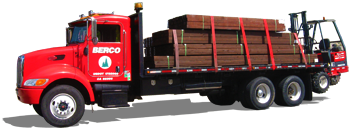 berco delivery truck